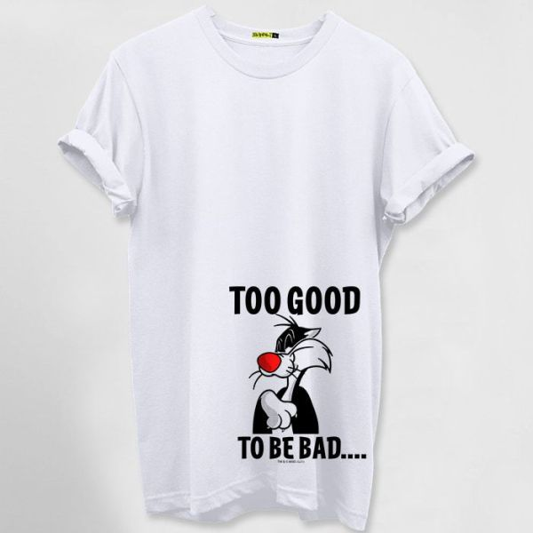 Men's T-shirts (Too Good to be Bad)