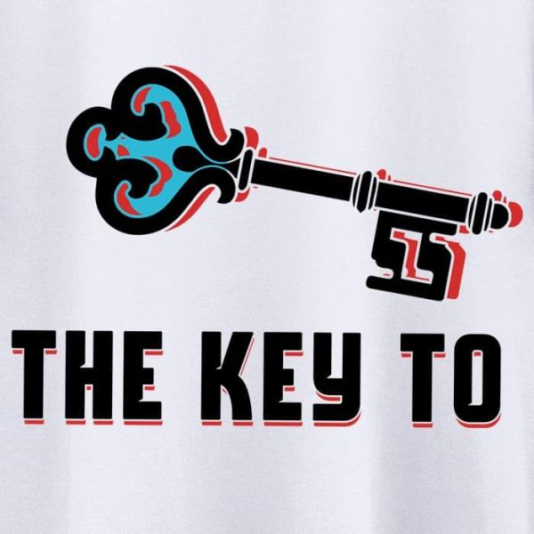 Couple T-shirts (The key to)