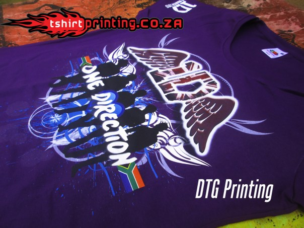 Clothes printing companies in sa for Dtg t shirt printing company