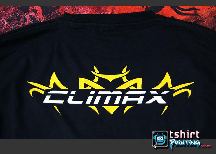 photo regarding Printable Tshirt Vinyl referred to as 2-shade-vinyl-tshirt-printing-climax - T-blouse Printing