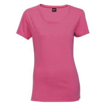 Free t shirt template for Pink t shirt template