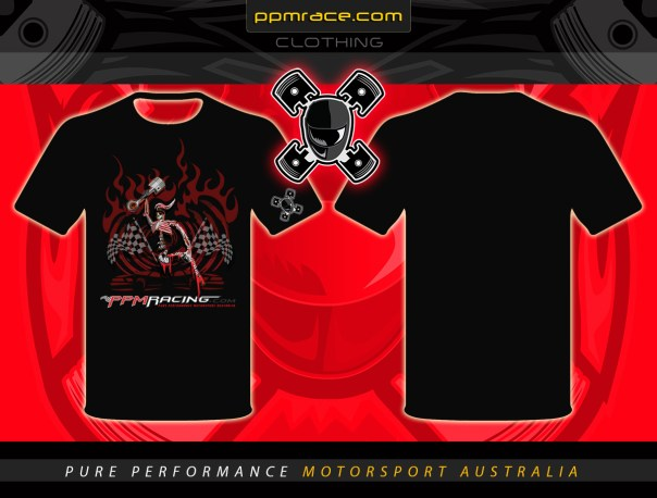 Racing T Shirt Design Ideas 15 for racing t shirt design by dyqta Cool Skull Shirt Design For Website Catalog