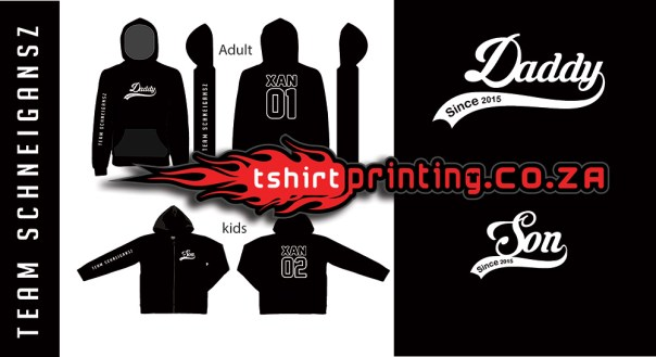 daddy-son-hoodies idea