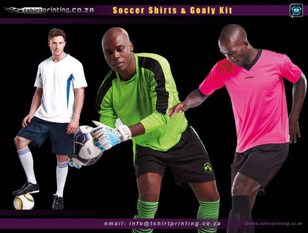 soccer-shirts printing