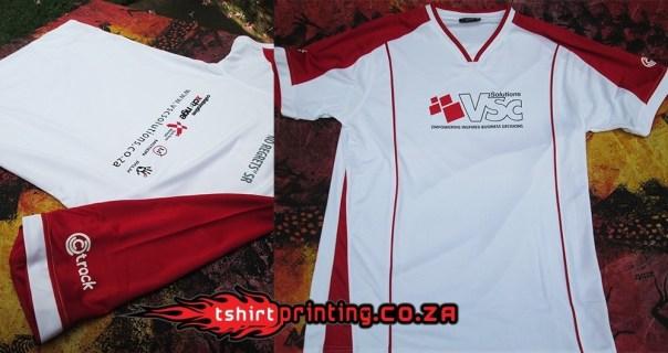 corporate sports shirts