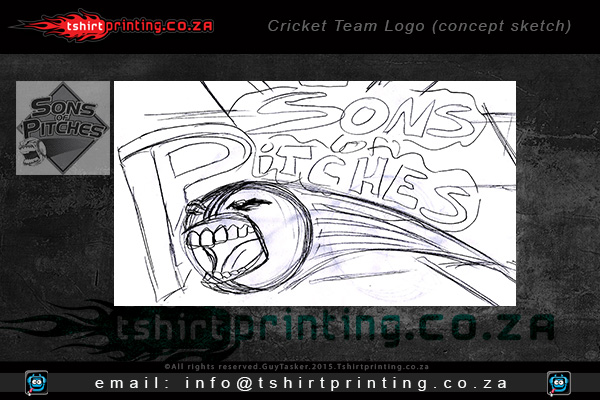cricket-team-logo-concept-sketch-sons-of-pitches-southafrica