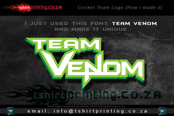 cricket-team-logo-how-i-made-it-with-font