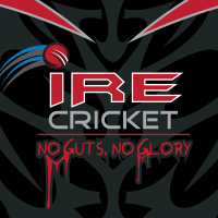 IRE cricket team logo by tshirtprinting.co.za