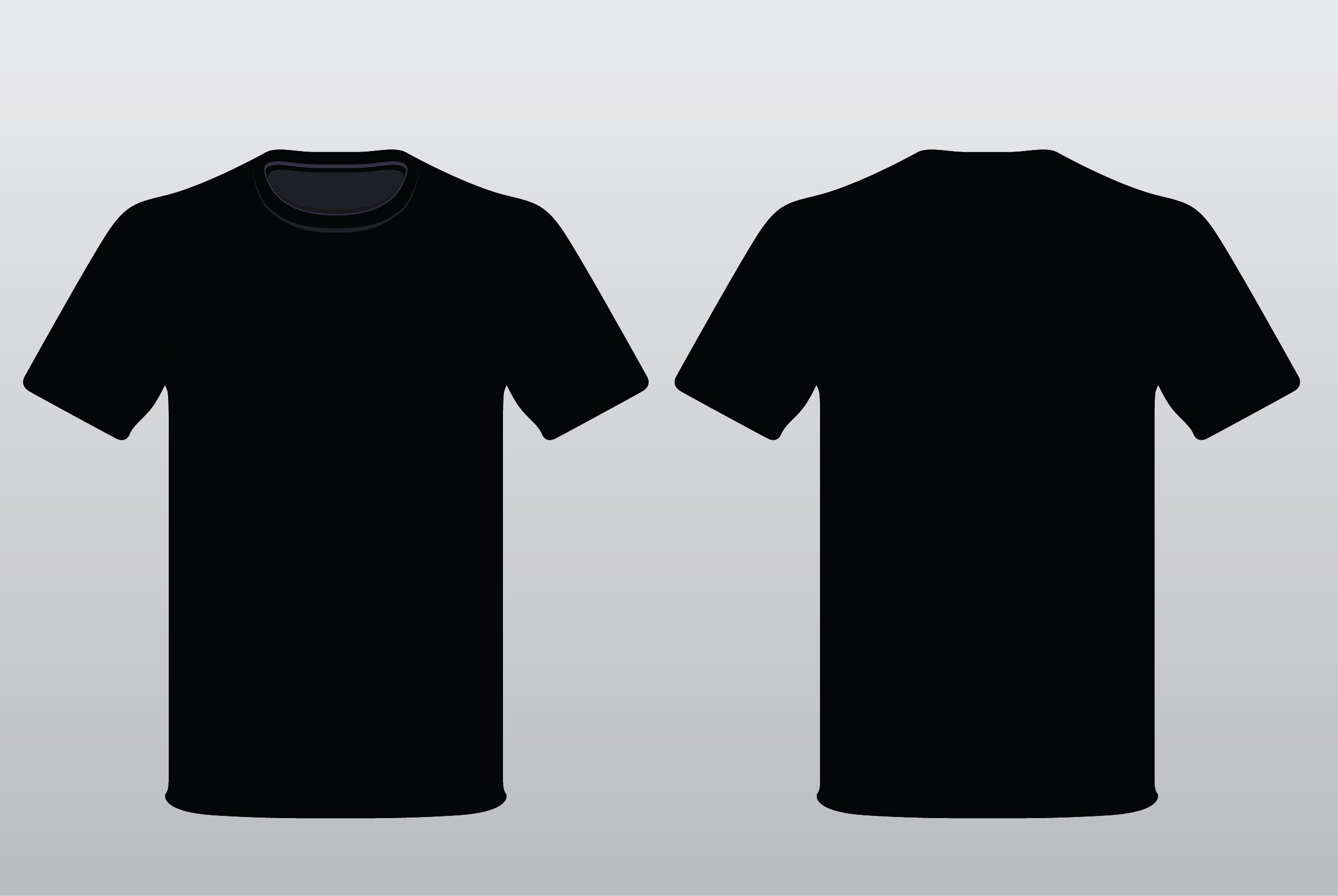 image relating to Printable T Shirt Template named All in excess of Print T-blouse Structure Templates