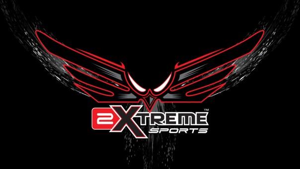 2Xtreme-sports logo