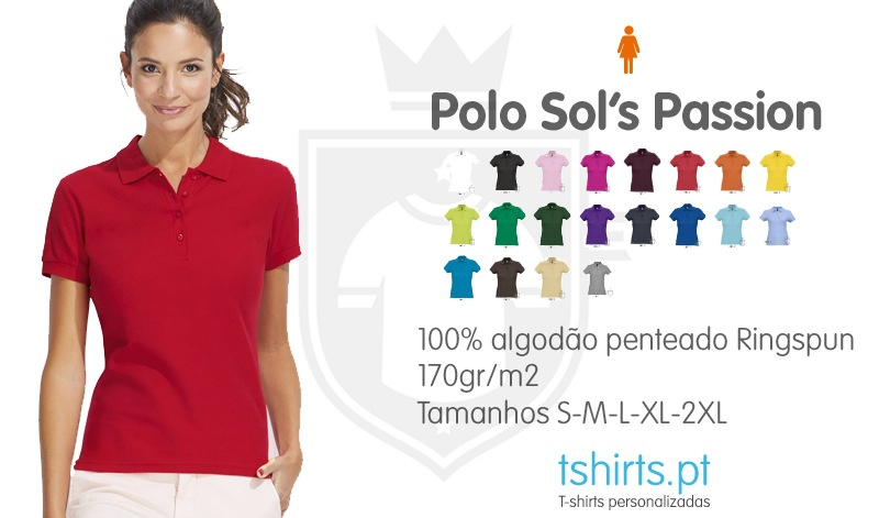 Polo sols passion