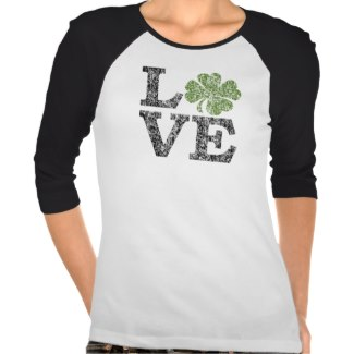 Saint Patrick's Day Shirts