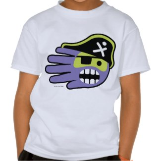 Hand Critters Shirts and T-Shirts
