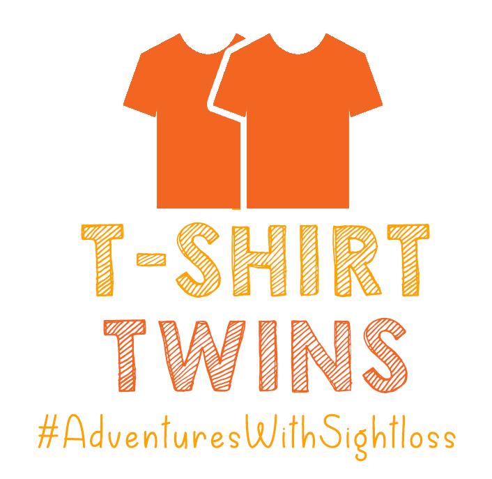 T-shirt Twins