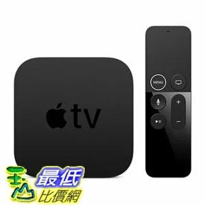 Apple TV 4K 32GB Model MQD22LL/A _A1197100 | 玉山最低比價網 - Rakuten樂天市場