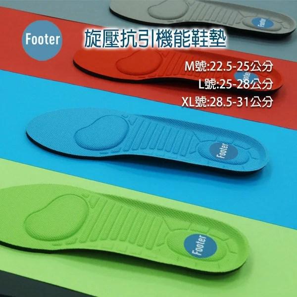 [Footer] 旋壓抗引機能鞋墊 ;蝴蝶魚戶外 | 蝴蝶魚戶外用品館 - Rakuten樂天市場
