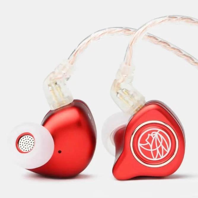【最便宜】志達電子 KING PRO TFZ 雙磁路石墨烯單元 入耳監聽 可換線式 耳道式耳機 EN700PRO 可參考