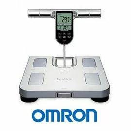 OMRON 歐姆龍體脂計 HBF-371(銀白色)-(贈皮脂夾) | 甜馨營養中心 - Rakuten樂天市場