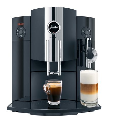 Jura全自動咖啡機【IMPRESSA C9】   良鎂咖啡精品館 - Rakuten樂天市場