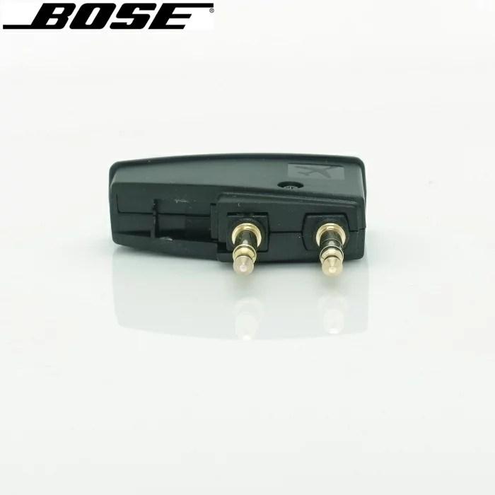 又敗家@Bose飛機耳機孔轉接器QuietComfort airline adapter(適立體聲耳機3.5mm端子)飛機耳機孔轉接頭 飛機耳機孔轉接座 ...