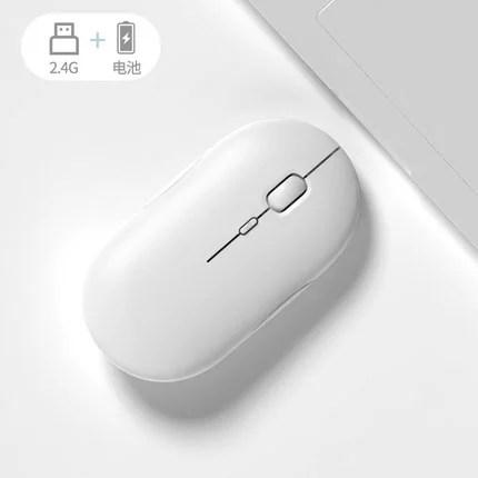 無線滑鼠藍芽無線滑鼠可愛靜音男女生可充電式適用mac蘋果macbook華碩聯想小米微軟hp筆記本電腦無限ipad無聲 ...