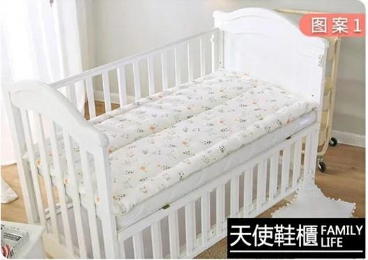 訂做手工純棉花幼兒園床墊嬰兒褥子兒童棉花床褥子墊被寶寶褥墊子【快速出貨】 | 天使鞋櫃 - Rakuten樂天市場