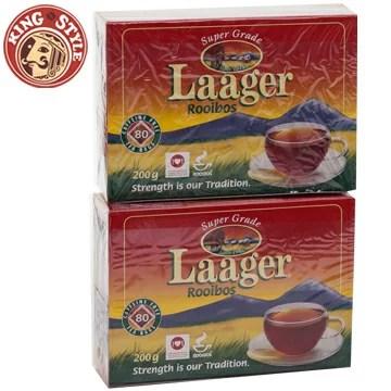 【Laager】南非國寶茶 國寶博士茶 160包(80包2盒) | 金時代書香咖啡 - Rakuten樂天市場