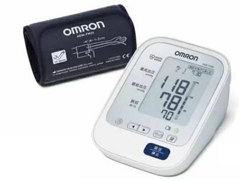 OMRON HEM-7320 的價格 - 比價撿便宜