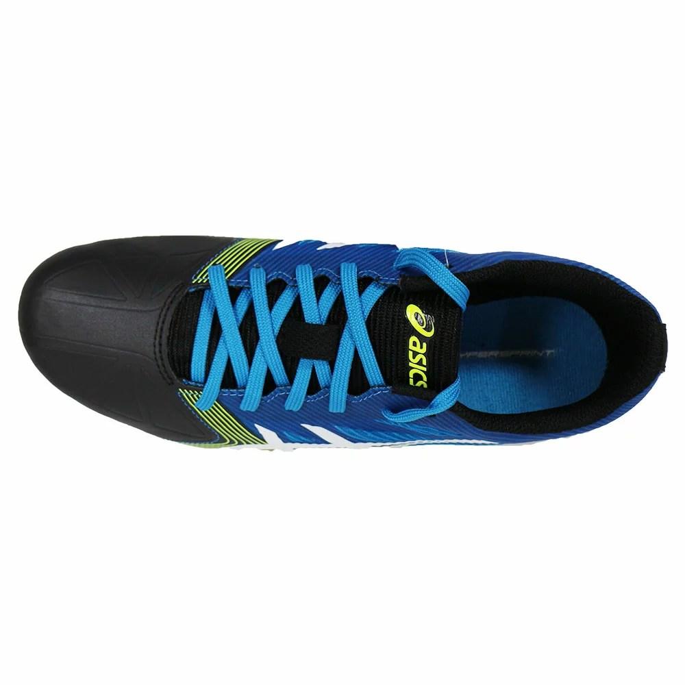 ASICS 亞瑟士 田徑釘鞋 HYPERSPRINT 6 短距離 競速 輕量 G500Y-4201 附鞋釘 [陽光樂活=]   陽光運動館 - Rakuten樂天市場