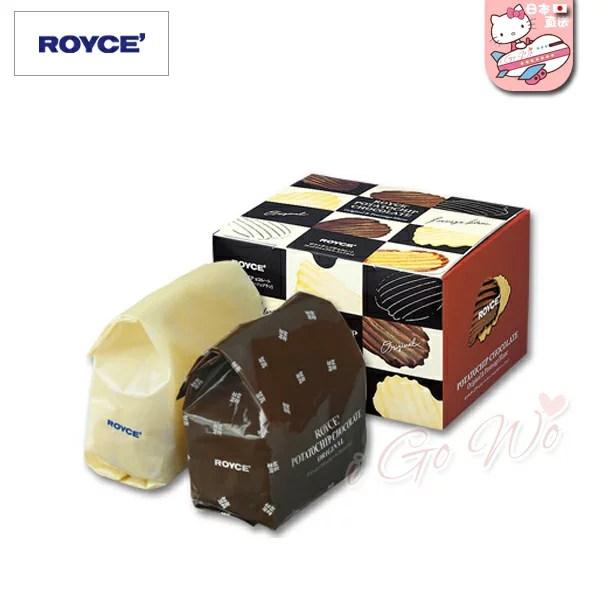 ROYCE 巧克力 的價格 - EZprice比價網
