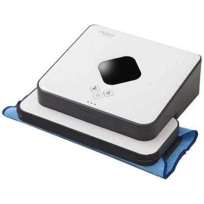 【送料無料】 iRobot 【1500円OFFクーポン 8/6 00:00〜8/6 23:59】【国内正規品】 床ふきロボット 「ブラーバ380J」[380J]