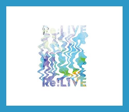 関ジャニ∞ Re:LIVE (初回限定盤 CD+DVD)