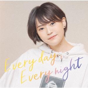 三阪咲 Every day, Every night