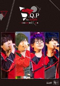 6,352円 S.Q.P Ver.SolidS【Blu-ray】
