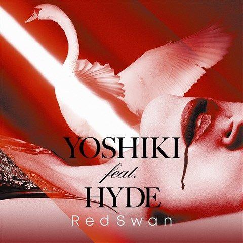 【予約】【先着特典】Red Swan (YOSHIKI feat. HYDE盤) (A4クリアファイル付き)