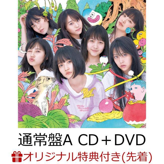 AKB48 【楽天ブックス限定先着特典】サステナブル (通常盤 CD+DVD Type-A) (生写真付き)
