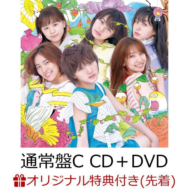 AKB48 【楽天ブックス限定先着特典】サステナブル (通常盤 CD+DVD Type-C) (生写真付き)