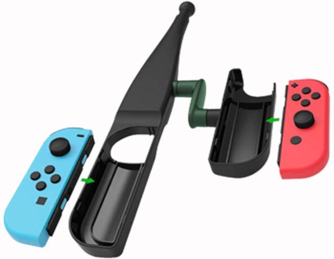 Nintendo Switch Switch用 フィッシングアタッチメント