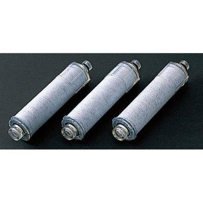 JF-20-T INAX 浄水器用交換カートリッジ水栓用 5物質除去標準タイプ 3個入 LIXIL INAX オールインワン浄水栓