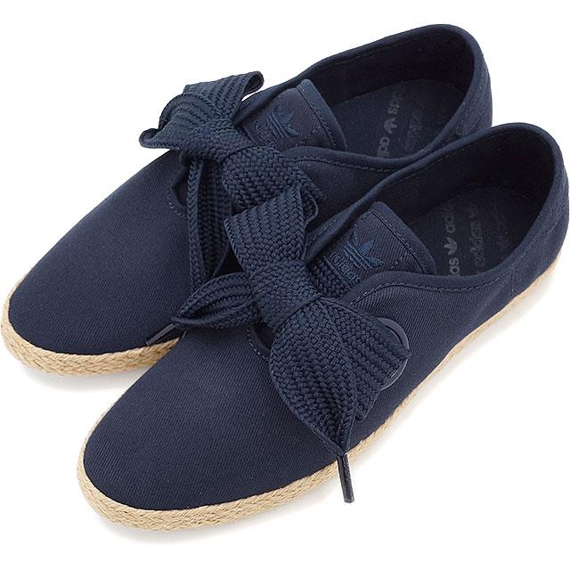 mischief: Japan-limited adidas Originals Adidas originals Lady's sneakers RELACE LOW W relay throw women navy S83268 SS15   Rakuten Global Market