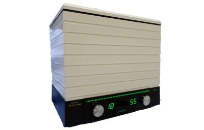 【全国送料無料】家庭用食品乾燥機プチマレンギDX 812403