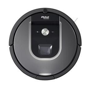 irobot ルンバ960 掃除機 お掃除ロボット ルンバ 全自動ロボット掃除機 R960060 全自動掃除機 スマートホンで遠隔操作可能
