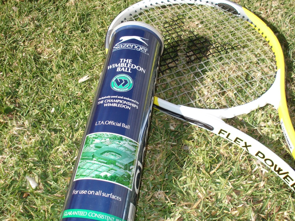 Fabulous Wimbledon memories (3/6)