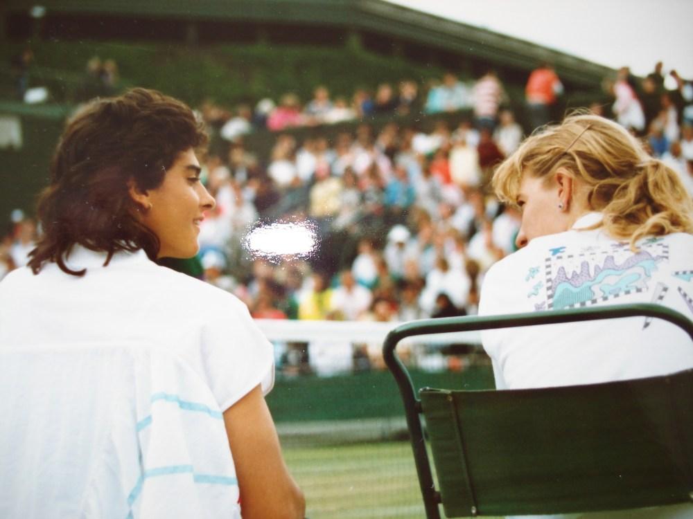 Fabulous Wimbledon memories (5/6)