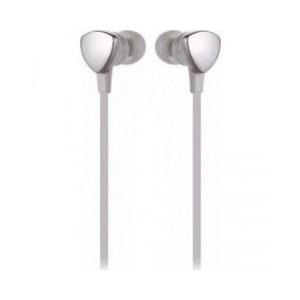 Headphones CY 017 Triangle Silver 1