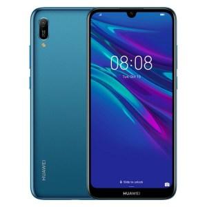 Huawei Y6 DS 2019 Blue