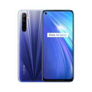 Realme 6 DS 8 128GB Blue
