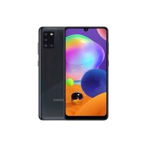 Samsung Galaxy Α31 DS black A315