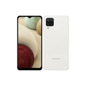 Samsung Galaxy A12 128GB White A125