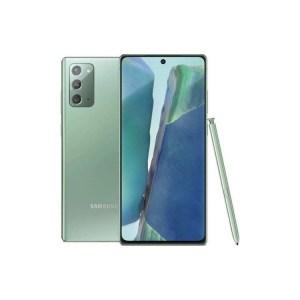 Samsung Galaxy Note 20 256GB DS Green N980